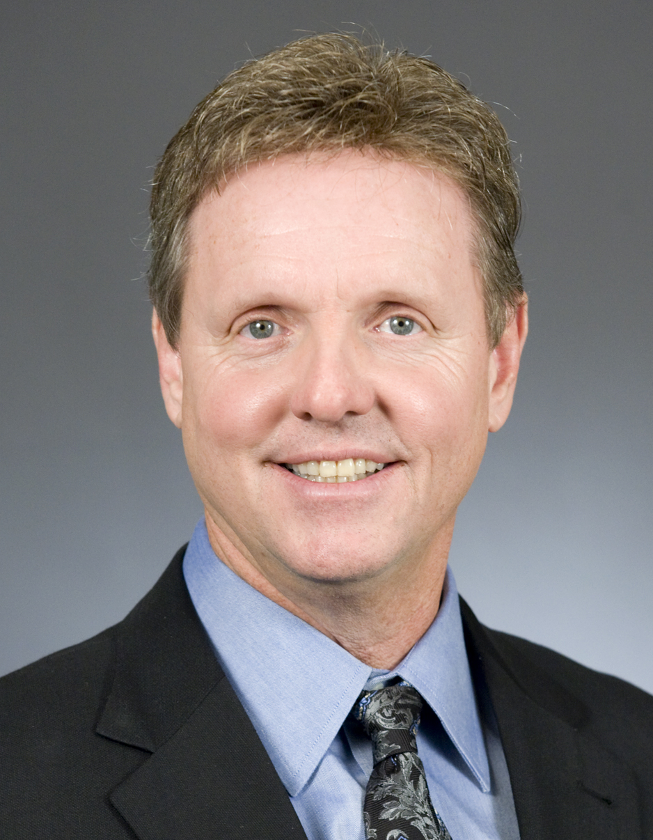 Representative Mark Anderson