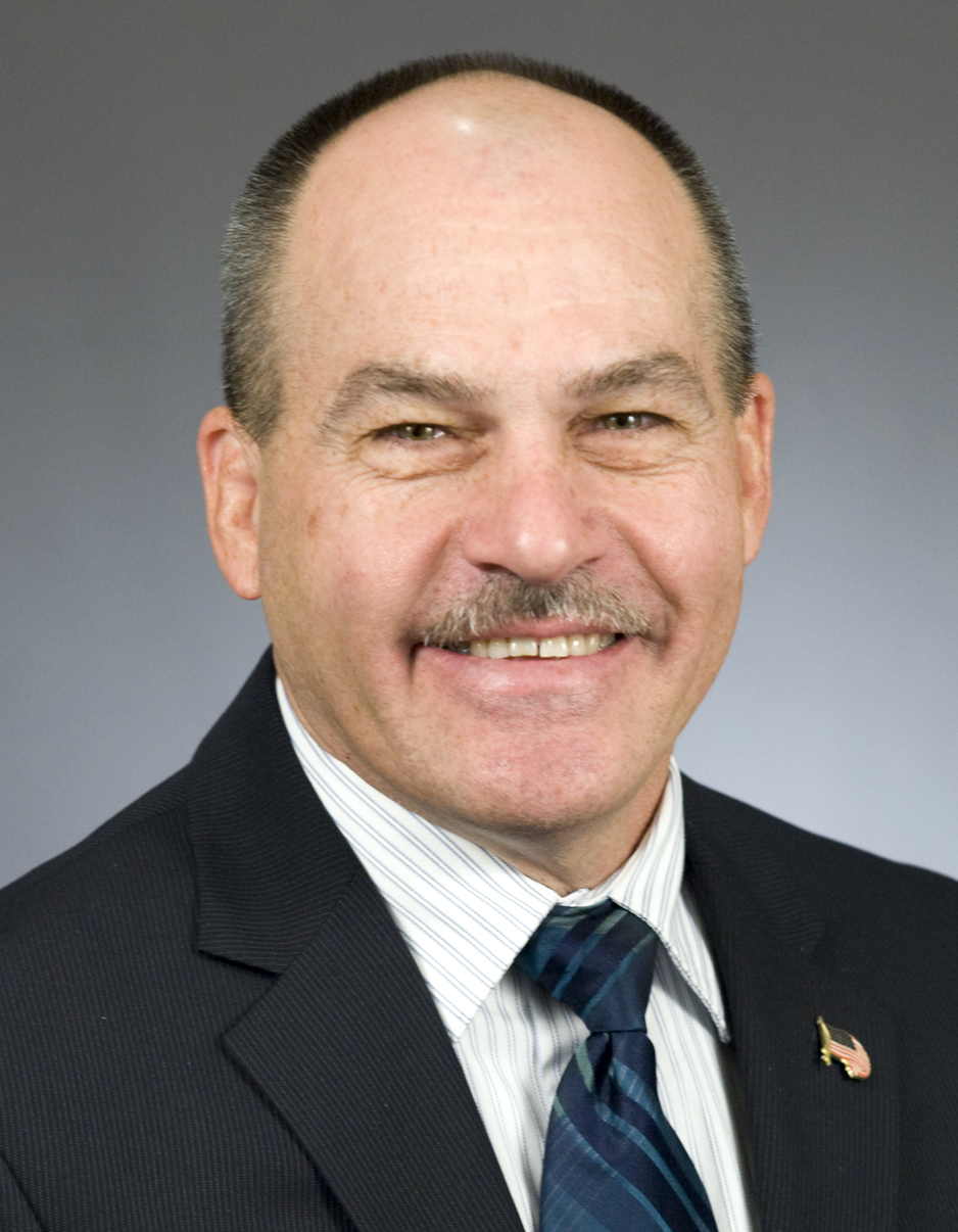 Representative Jeff Howe