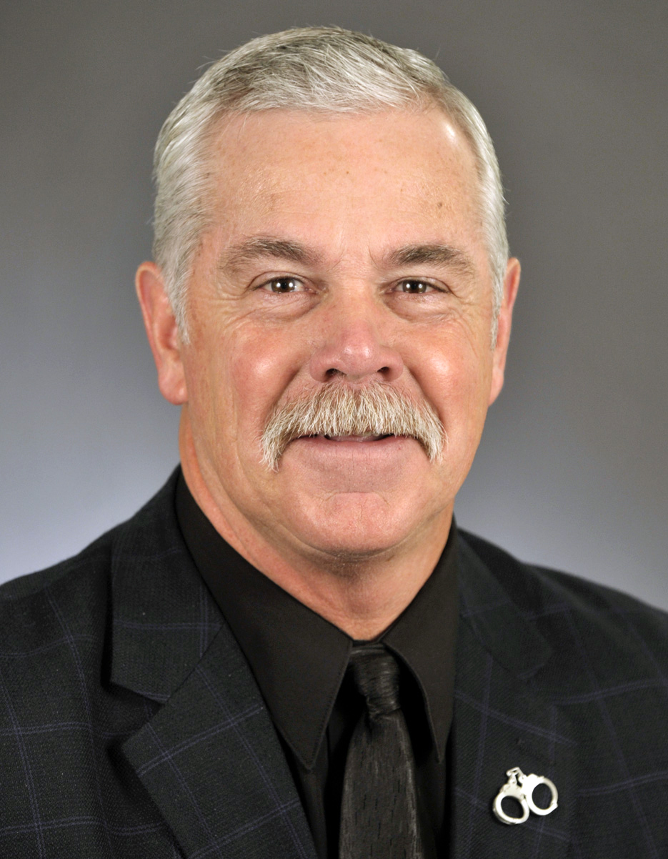 Representative Tony Cornish