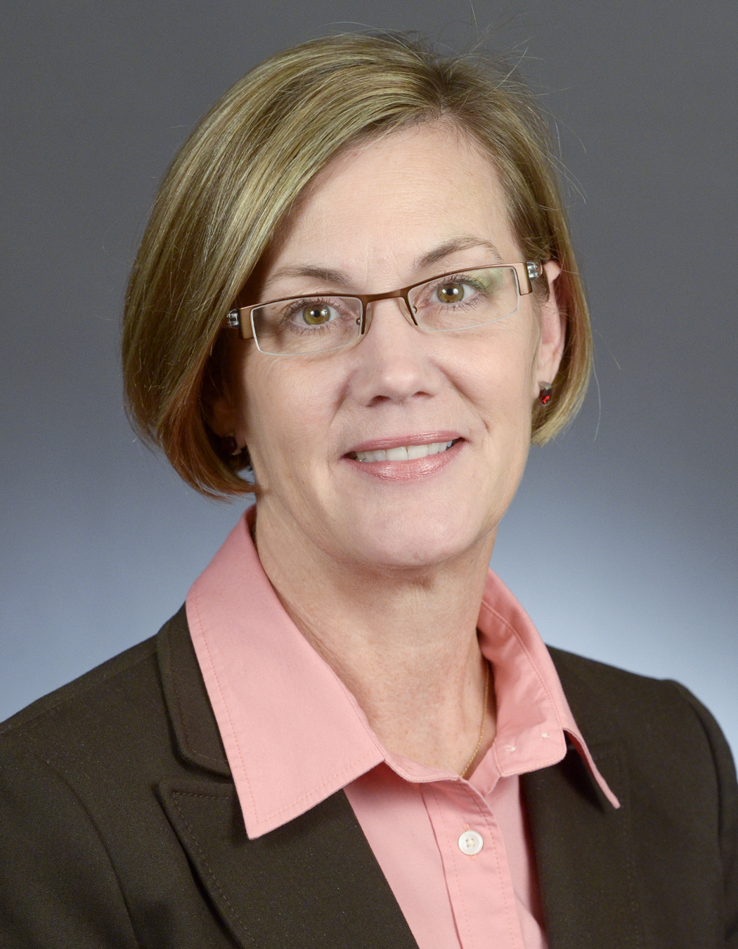 Representative Kim Norton