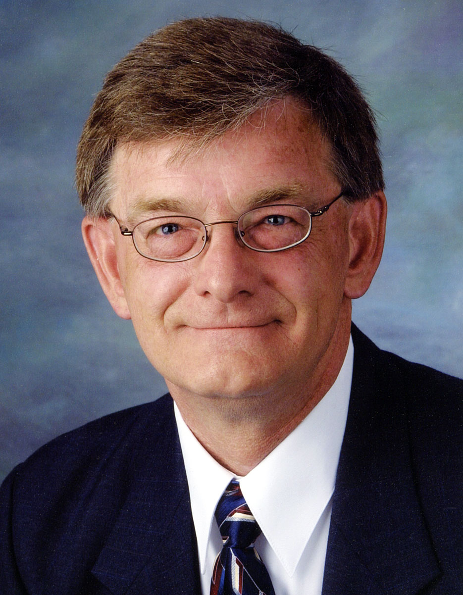 Representative Tom Hackbarth