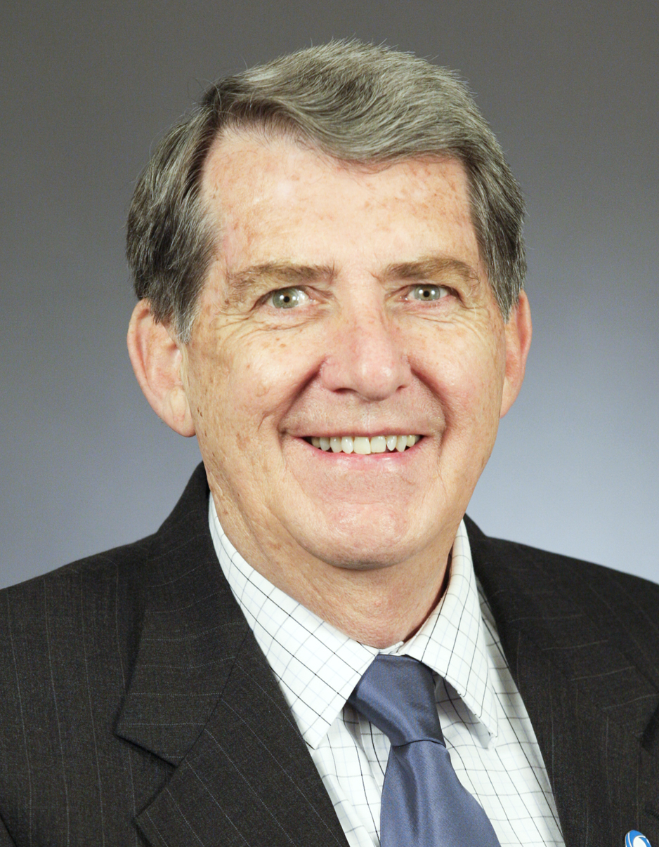 MN Rep. Jerry Newton