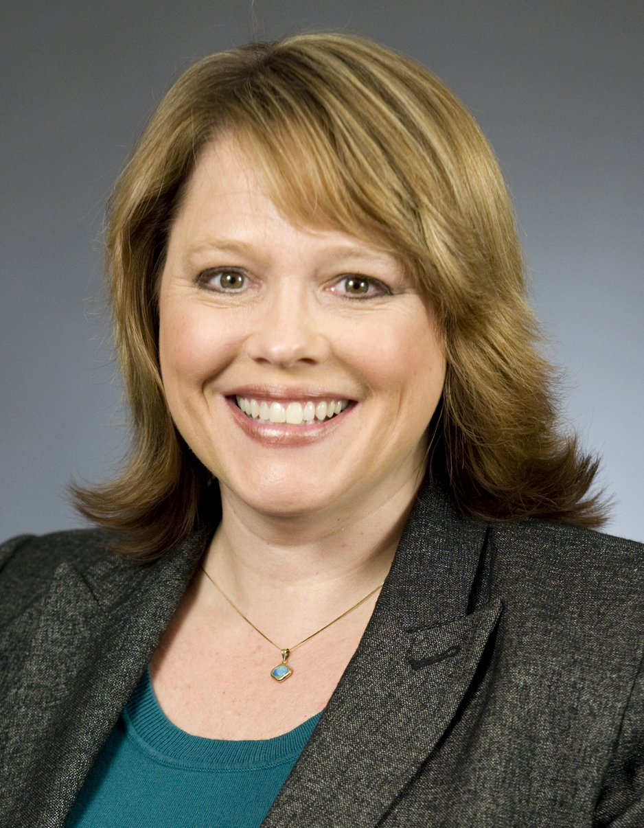 Representative Connie Bernardy
