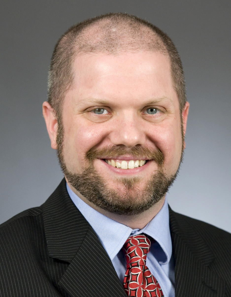 Representative Mike Freiberg