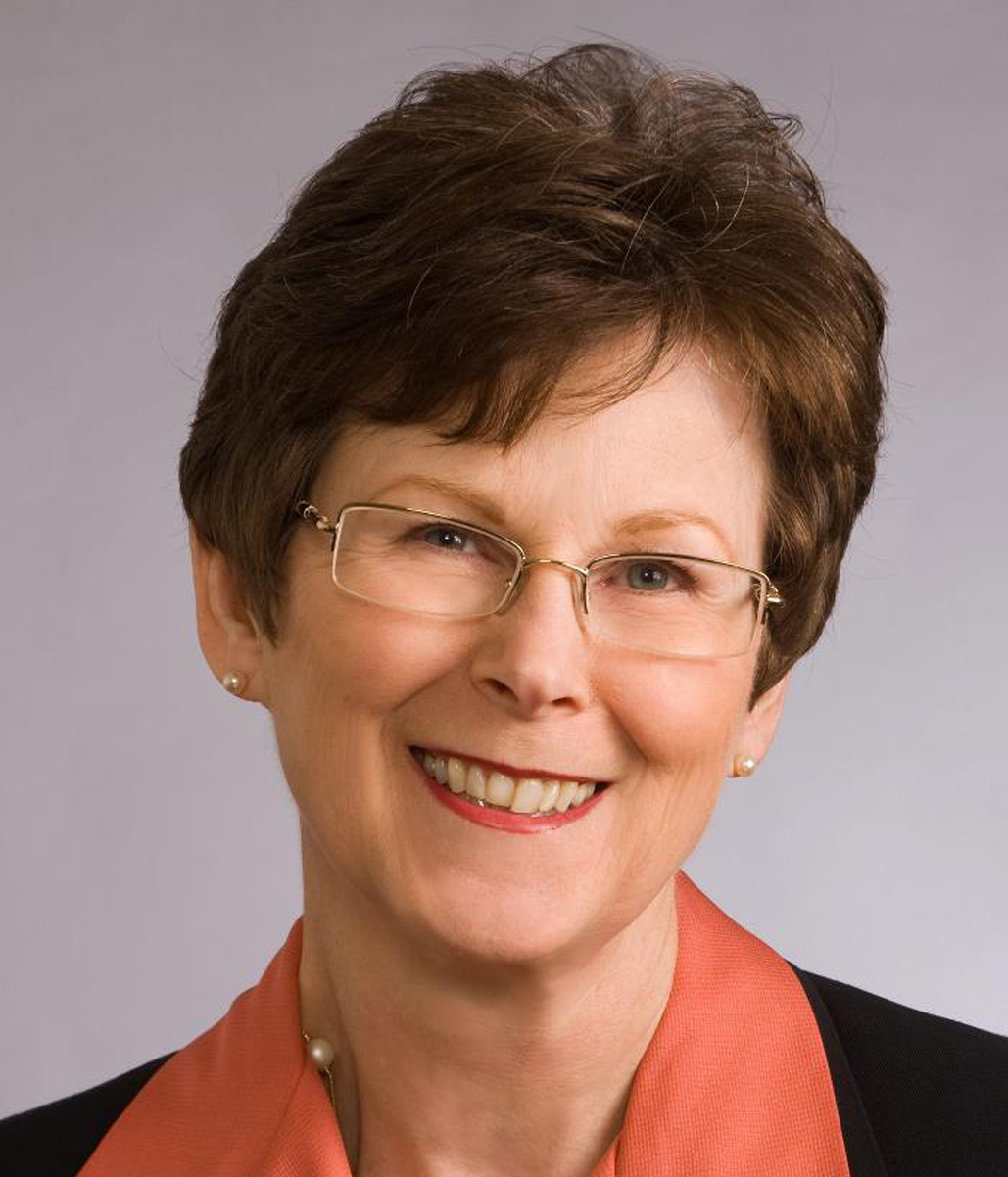 MN Rep. JoAnn Ward