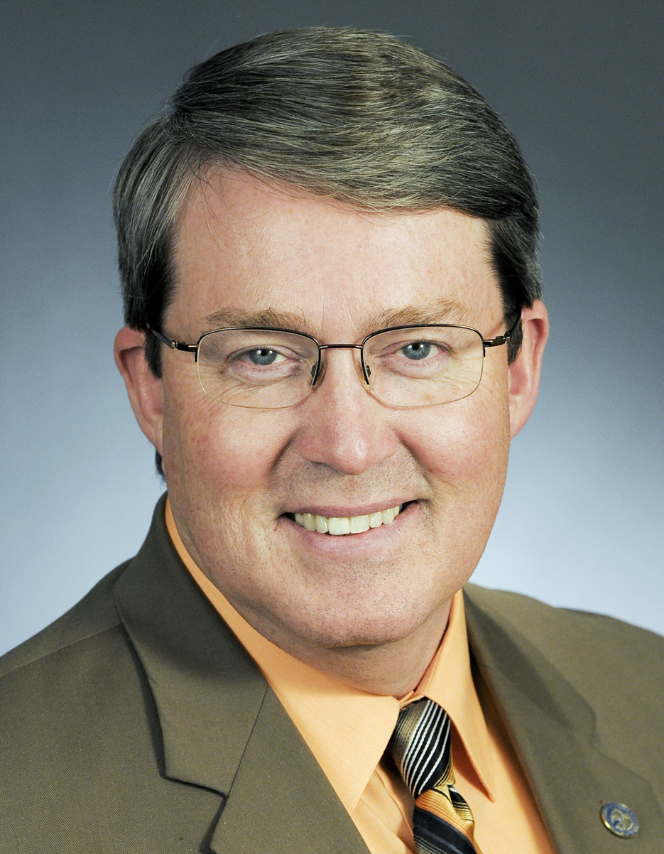 Representative Michael Beard