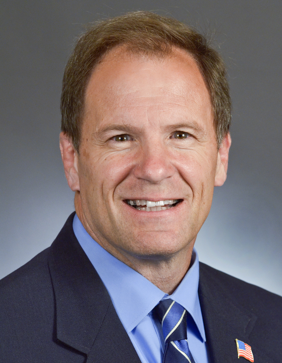 Representative Paul Marquart (04B )
