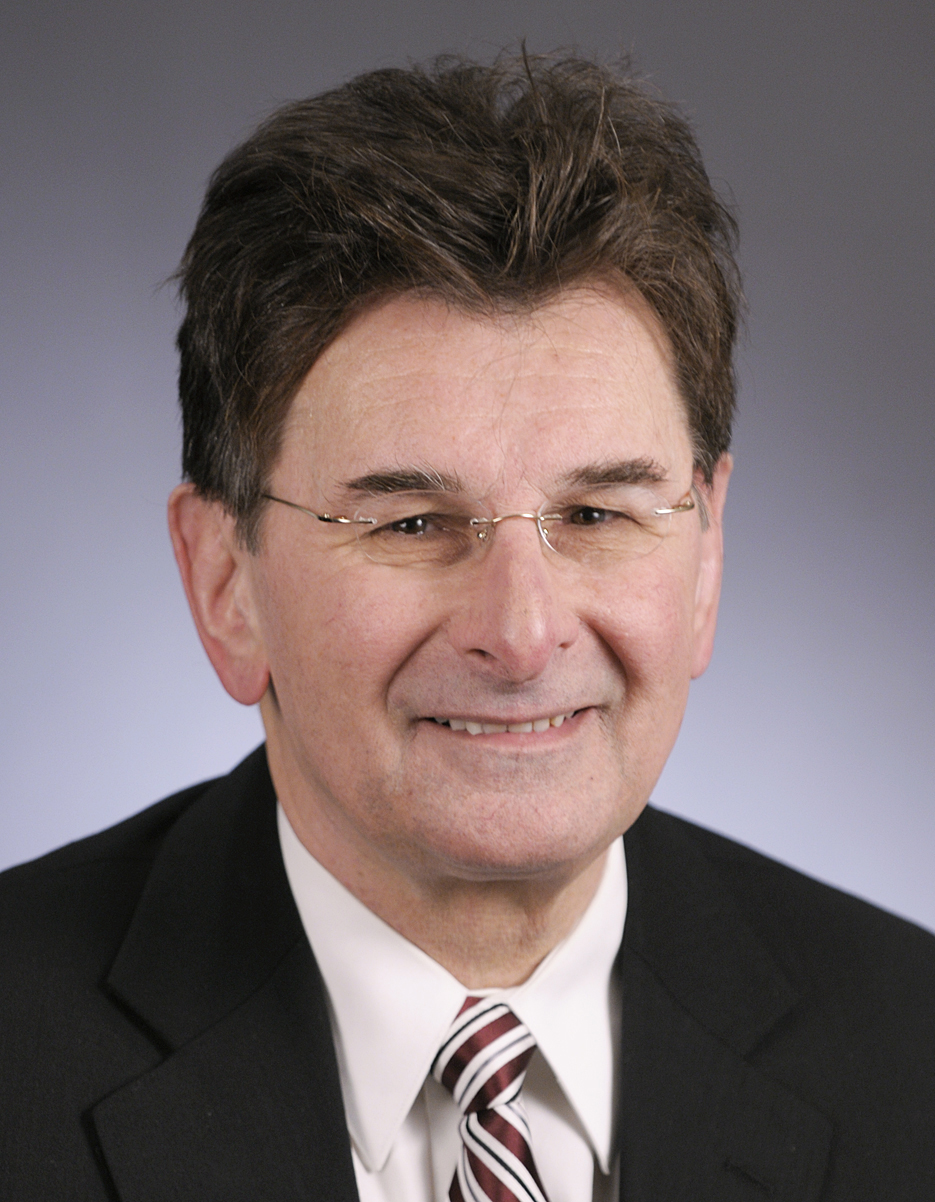 Representative Tom Anzelc