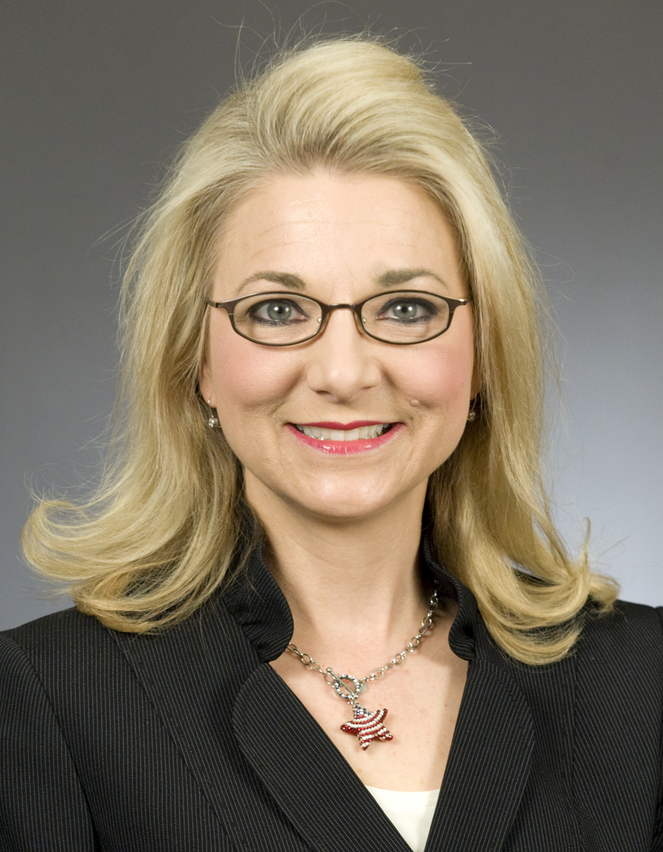 Representative Cindy Pugh