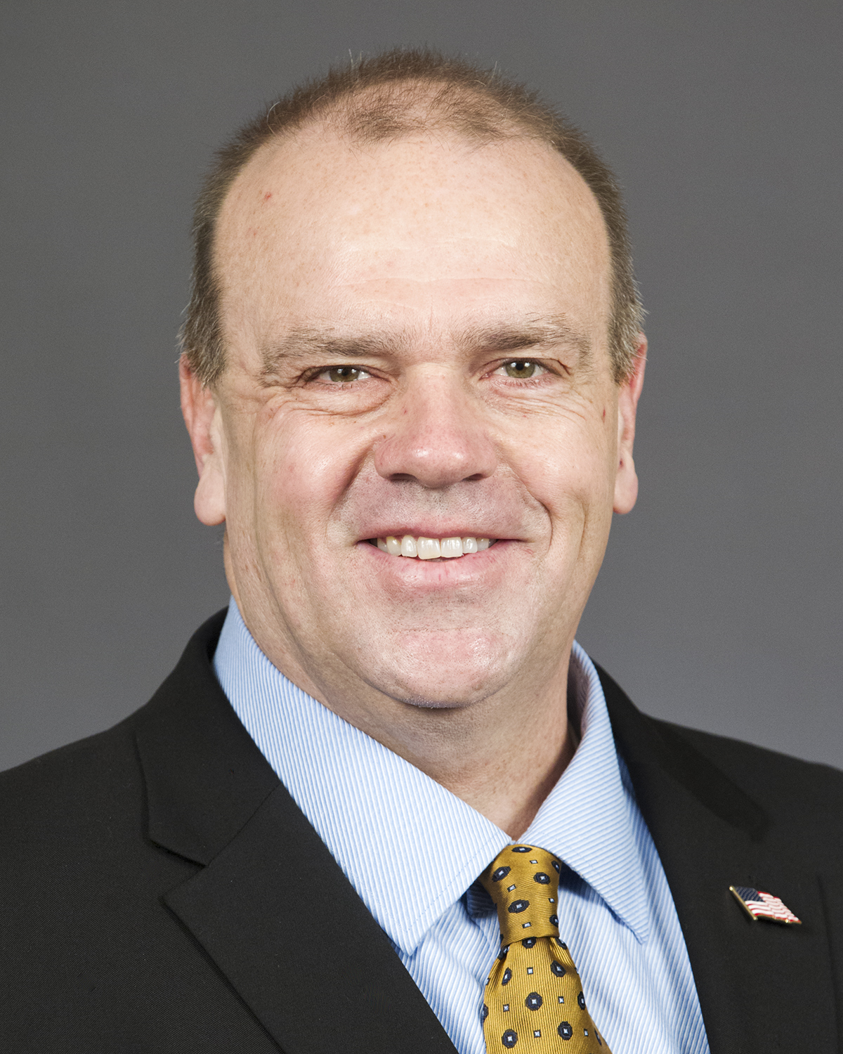 Representative Matt Bliss