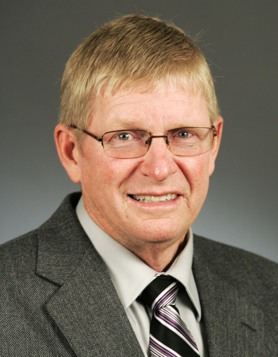 Representative Paul Anderson (12B )
