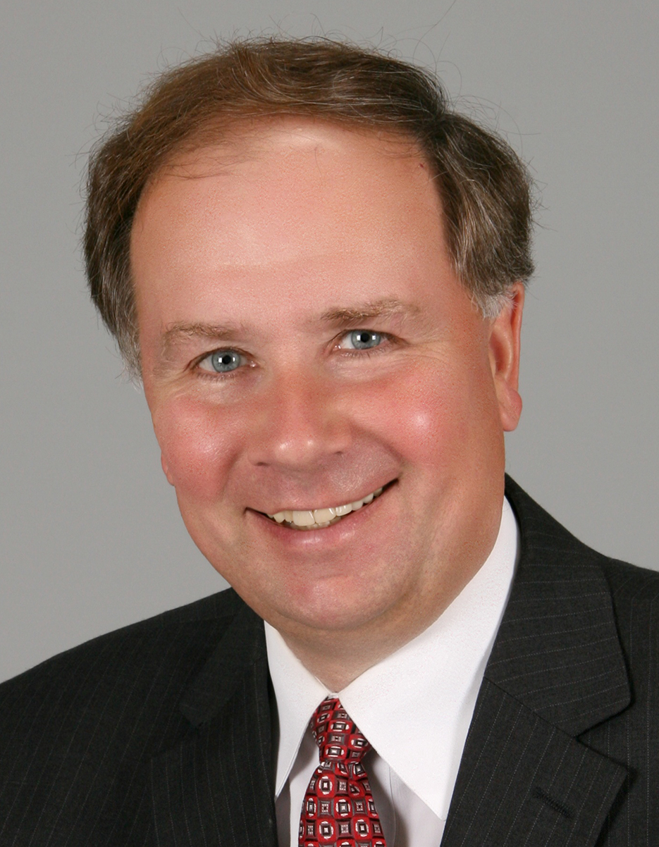 Representative Jim Knoblach