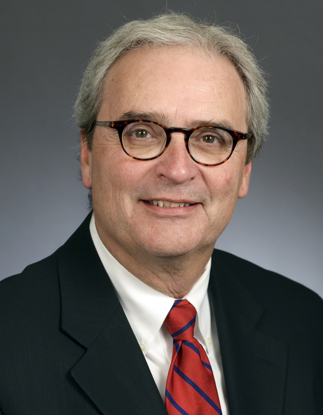 Representative Clark Johnson