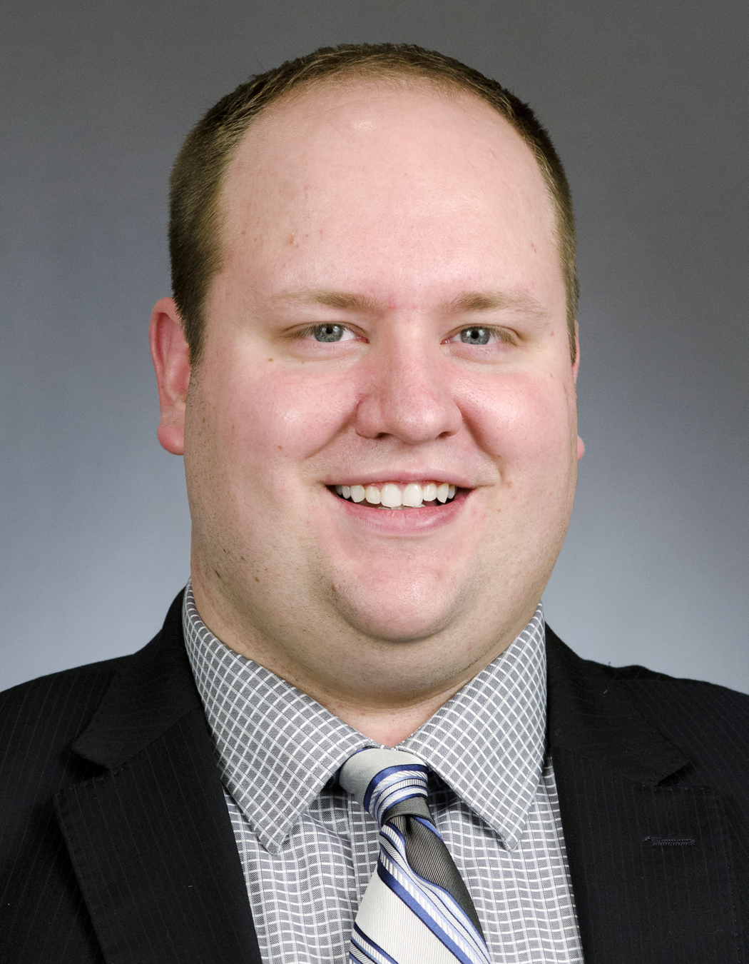 Representative Joe Schomacker