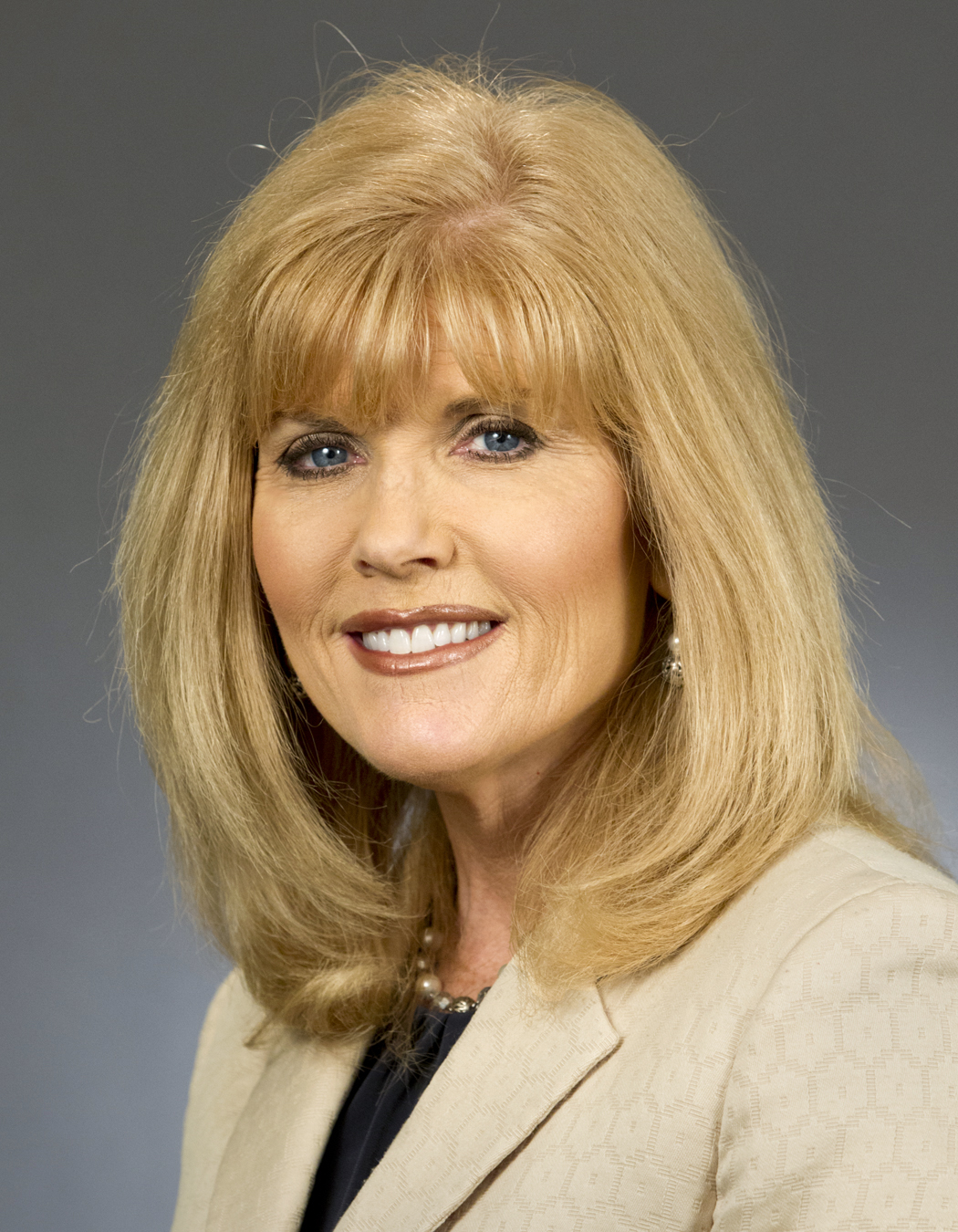 Representative Peggy Scott