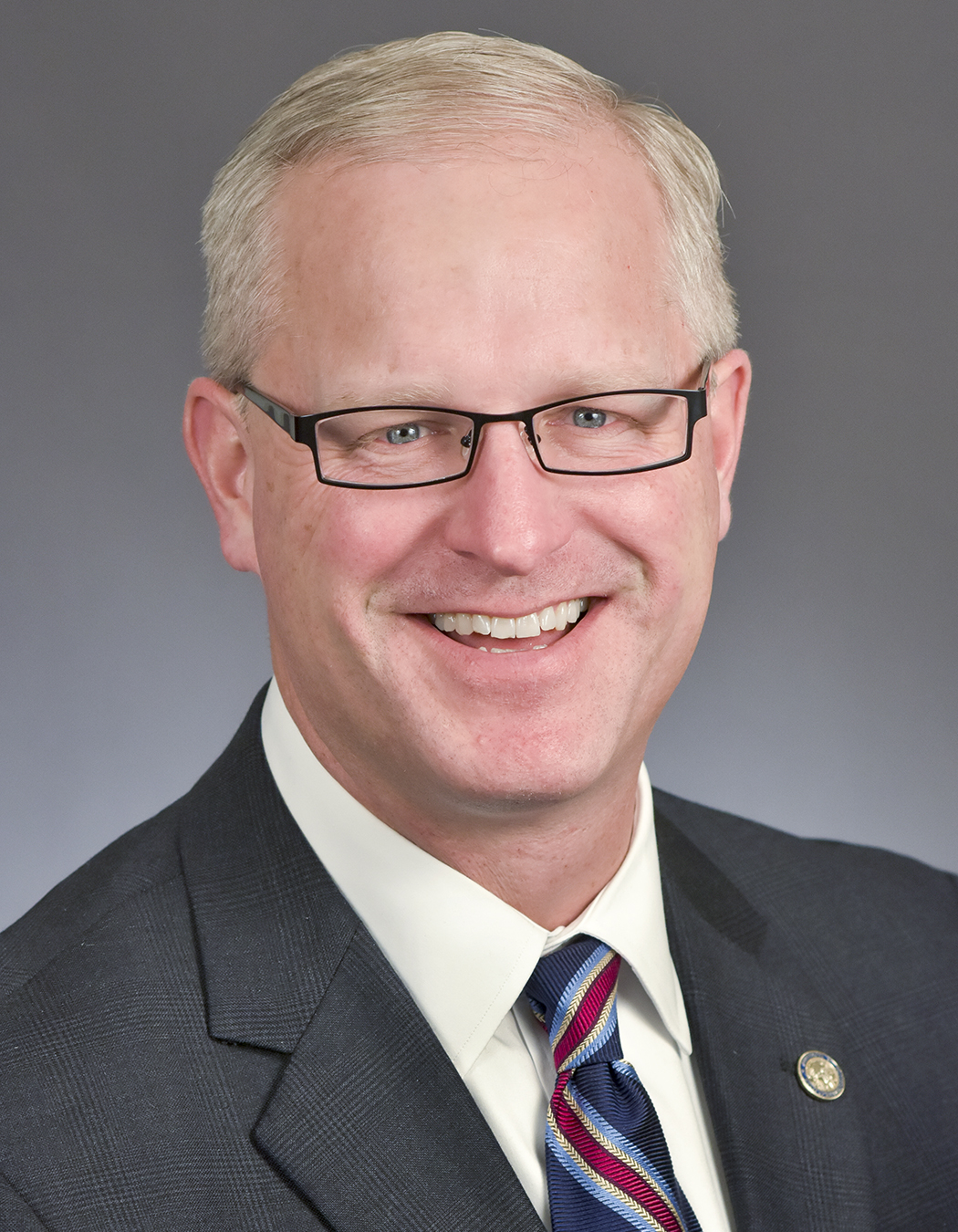 Representative Jim Nash