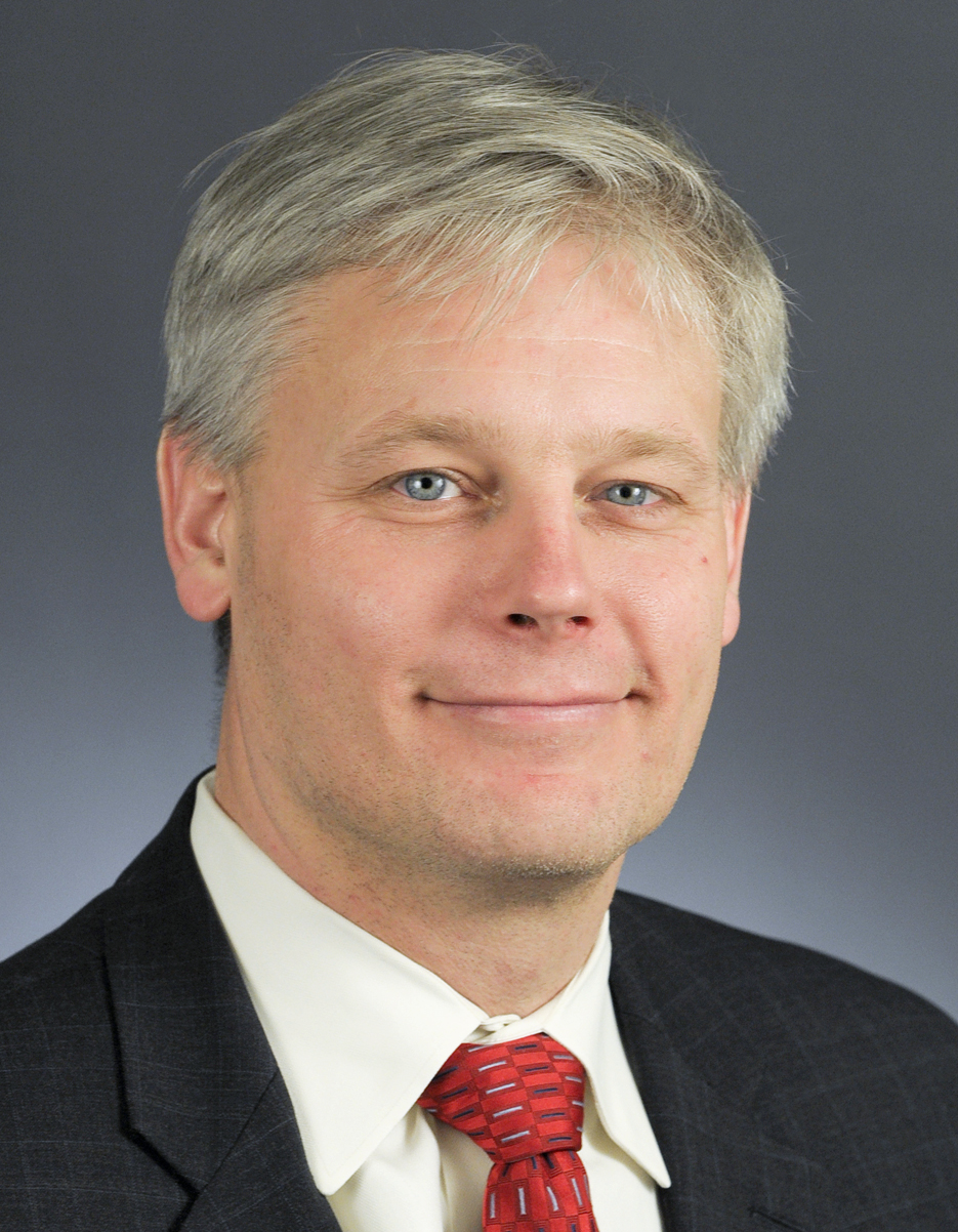 Representative Paul Thissen