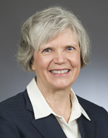 Rep. Laurie Pryor  107