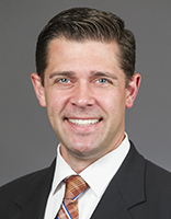 Rep. Andrew Carlson  16