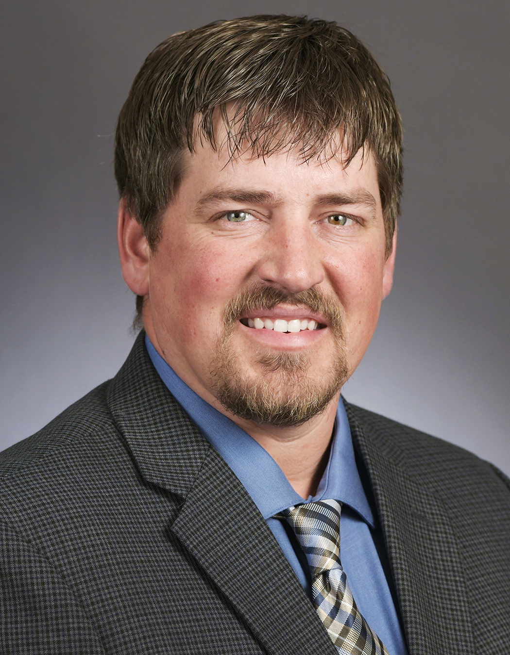 Rep. Nathan Nelson