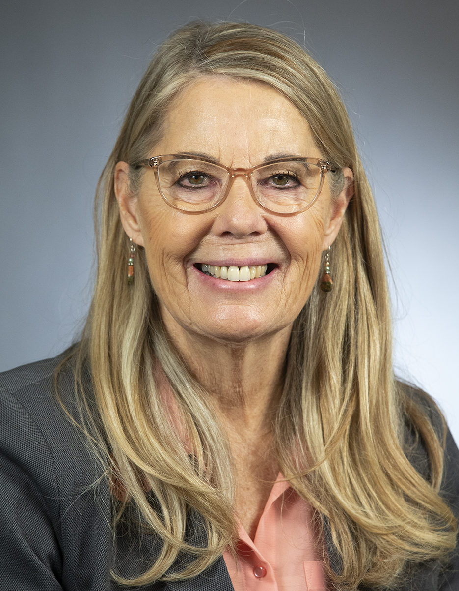 Rep. Michelle (Shelly) Christensen