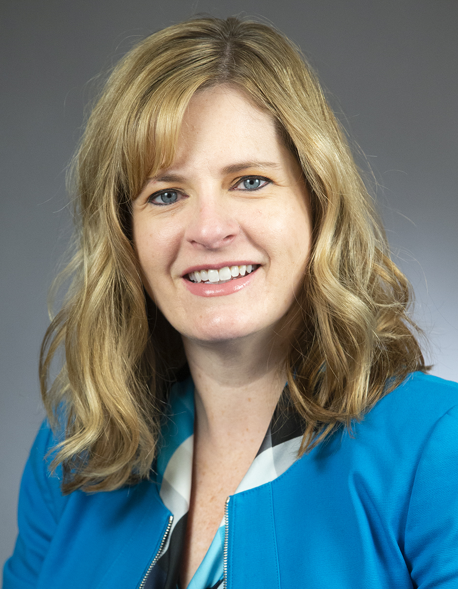 Rep. Kelly Moller