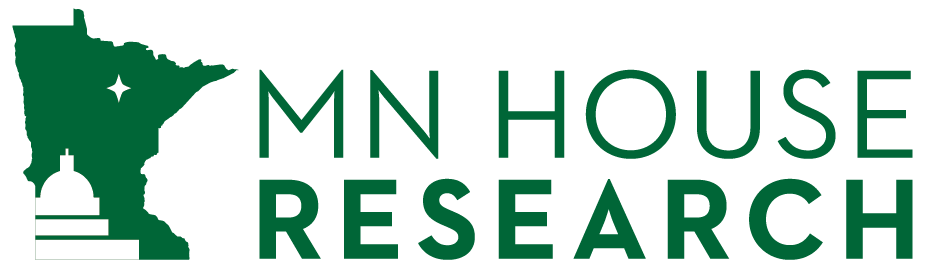 Minnesota House Research Department logo