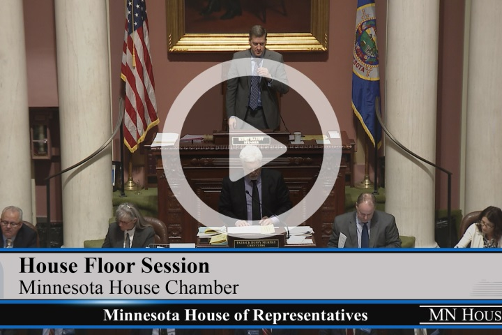 Live Web Broadcast of House and Senate Television